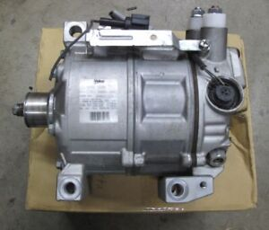 2006-2010 Infiniti G35 M35 A/C Air Conditioner Compressor VQ35HR