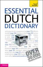 More details for essential dutch dictionary: teach yourself by dennis strik - paperback book new