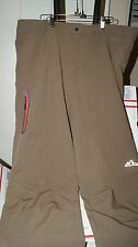 Mens American Outback Hiking Convert Pants Size XL NEW NWOT 40X33