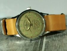 Pobeda Gagarin Armbanduhr herren Vintage sowjetische mechanisch UdSSR