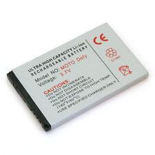 Bateria para Motorola Defy, MB525, Litio Ion 1500mAh