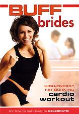 Buff Brides Cardio Workout (DVD) **New**