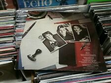 Wings ' Band On The Run ' Vinyl LP With Poster 1973