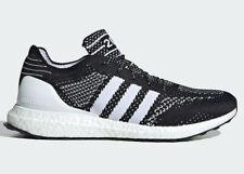 Adidas Ultraboost ADN Prime Negro/Blanco Zapatillas Zapatos Reino Unido 7.5, 8.5