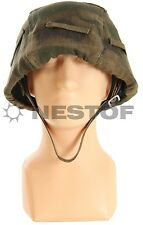 SUMPFTARN WATER & TAN WW2 GERMAN HELMET COVER EUROPEAN REPLICA FREE SHIPPING