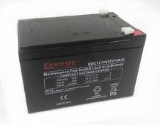 3 (tre) Batterie Agm Deep Cycle  14 Ah /20hr 12V - Bici elettriche