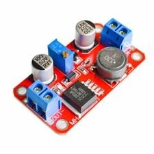 XL6019 Step Up Boost Power Supply DC-DC Adjustable Converter For Arduino