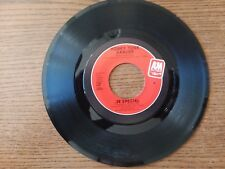 1980 M-EXC THIRTY eight 38 Special honky tonk dancer/ Fantasy Girl 2330-S 45