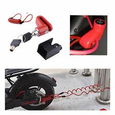 Lucchetto antifurto anti furto freni disco ruote ruota monopattino elettrico BNH
