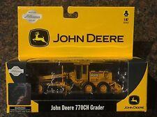 Athearn John Deere 770CH Grader 77093 HO 1/87th Scale