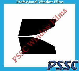 PSSC Pre Cut Rear Car Auto Window Films - Lexus RX 400 2004-2012 Kit