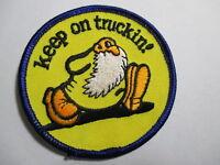 2/%er Vanner Patch Custom Van 2/% Classic Iron On Truckin