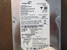 """Seagate ST3250824AS 9BD133-033 FW:3.ADH TK 250gb 3.5"""" Sata HDD"""
