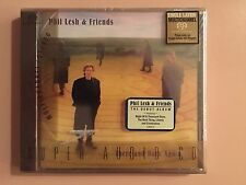 Phil Lesh & Friends There and Back Again Super Audio CD (SACD) Brand New
