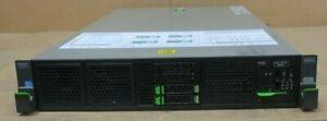 Fujitsu Primergy RX300 S7 6C E5-2630 2.30GHz 16GB Ram 2x 300GB 15K HDD 2U Server