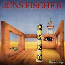 Jens Fischer Aúmakaú (1991) [CD]
