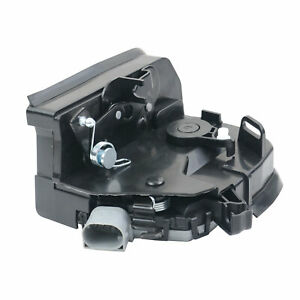 Integrated Door Lock Actuator Latch Rear Right For BMW X5 2000-06 51228402602
