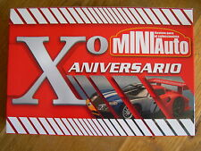 FERRARI 365 GTB/4  - COFFRET MINIAUTO- FLY 1/32 NO SCALETRIX 96045