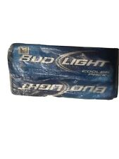 bud light cooler Pack 18 Cans