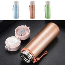 500ml Stainless Steel Water Bottle Vacuum Insulated Cup Double Wall Sport Bottle