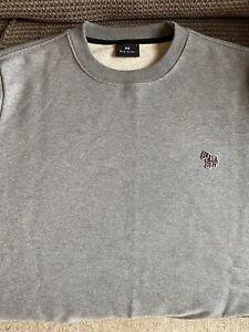 Paul Smith Zebra Sweatshirt Large