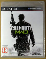 Videogame - Call of Duty Modern Warfare 3 - PS3