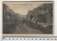 Cartolina Sicilia - Siracusa Via delle Tombe - SR 3393