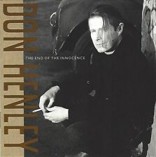 DON HENLEY / THE END OF THE INNOCENCE * NEW CD * NEU *