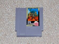 Nobunaga's Ambition Nintendo NES Cartridge KOEI