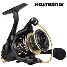 KastKing Valiant Eagle Gold Spinning Reel Freshwater 6.2:1 High-Speed Gear Ratio