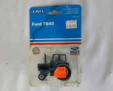 ERTL 1/64 Ford New Holland 7840 Tractor NOS 1992 #336