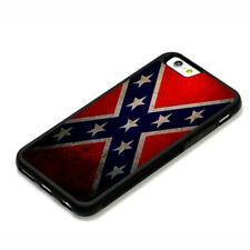 Best Selling Confederate For iPhone 7 Plus Print On Hard Plastic Case