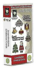 Circut 2001238 Scandinavian Christmas Cards Cartridge
