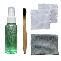 ChronoClean Watch Cleaning Kit for Metal Watches - Cleaning Spray To Clean Watch