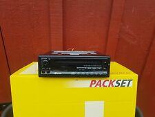 Fujitsu Ten CD Radio Mod: CD-1432 mit Verstärke alles Läuft Rarität