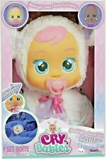 Cry Babies Goodnight Coney Sleepy Time Baby Doll Light Up, Fast Shipping 🚛💨🔥