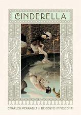 Cinderella by Charles Perrault (2013, Paperback)