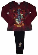 Harry Potter Gryffindor Girls Pyjamas