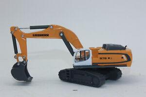 Siku 1874 Liebherr Hydraulic Bagger Excavator R 976 New IN Boxed 1:87 H0