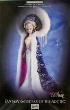 Fantasy Goddess of Arctic Barbie Doll (Bob Mackie International Beauty Collect..