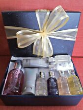 Molton Brown Fiery Pink Pepper Gift Set Hand Wash Bath & Body Wash/Lotion Hair