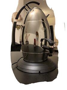 AMC Turbostar Teekocher Wasserkocher Samowar sehr gut  Wie Neu