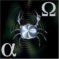 Project Pitchfork Alpha Omega (1995) [CD]