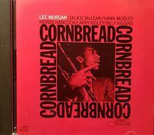 Lee Morgan. Cornbread. CD