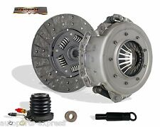 CLUTCH WITH SLAVE KIT SET BAHNHOF FOR FORD F150 F250 F350 5SPD UNDER 8500 QVW