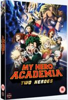 Nuovo il Mio Eroe Accademia - Due Heroes DVD (MANG7079)