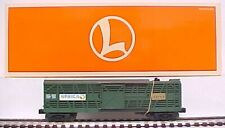 Lionel 6-19850 Lion Railsounds Animal Car MT/Box