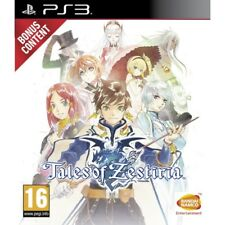 Tales Of Zestiria PS3 Game