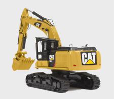 Caterpillar 568LL Excavator Model 1:50 CAT Diecast Engineering Toy Gift TR40003