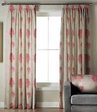 Ideal Textiles Modern Pencil Pleat Curtains & Pelmets
